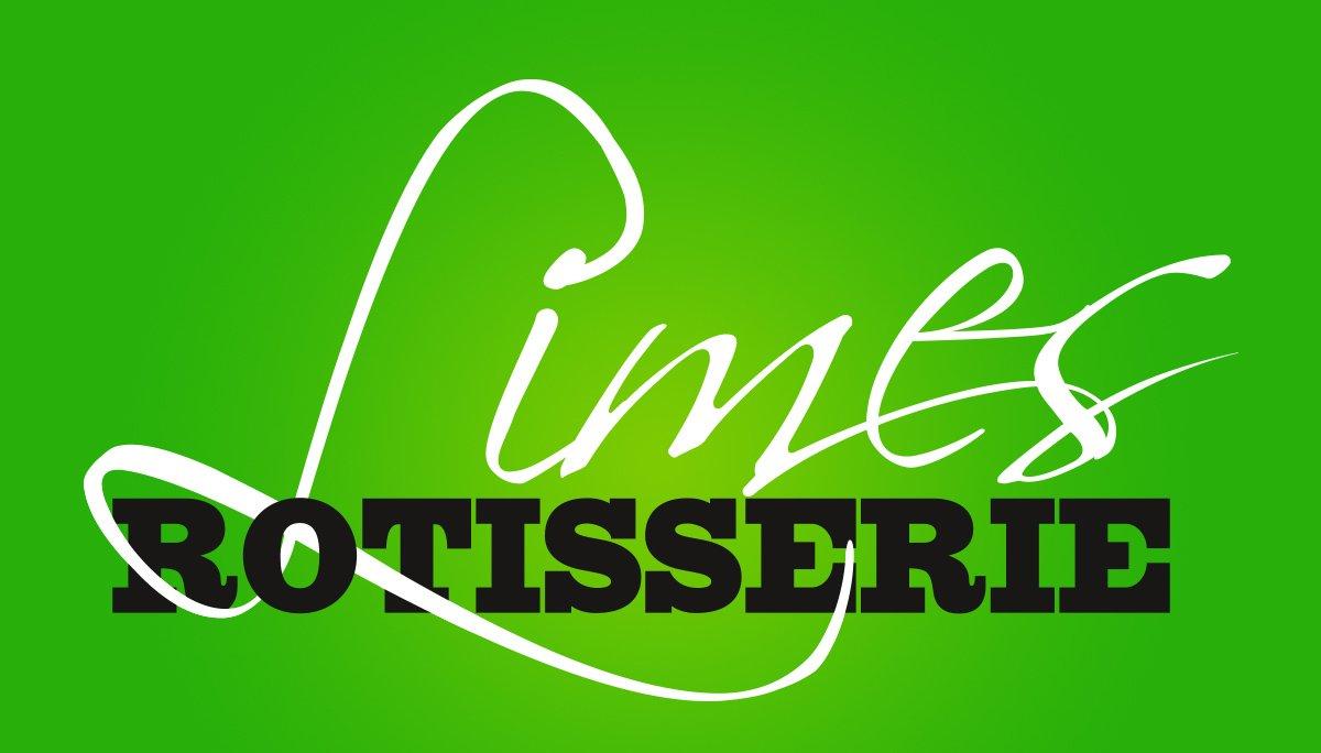 Sitback Maakt Een Aangepast Logo-ontwerp Voor Restaurant Limes